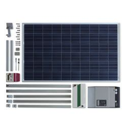 E4K8G8 Off-grid self-consumption kit EFM-ISLAND T-10500
